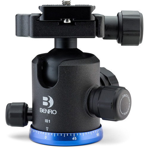 Benro IB1 Triple Action Ball Head