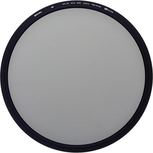 Benro Master Series 150mm SD CPL-HD ULCA WMC Filter