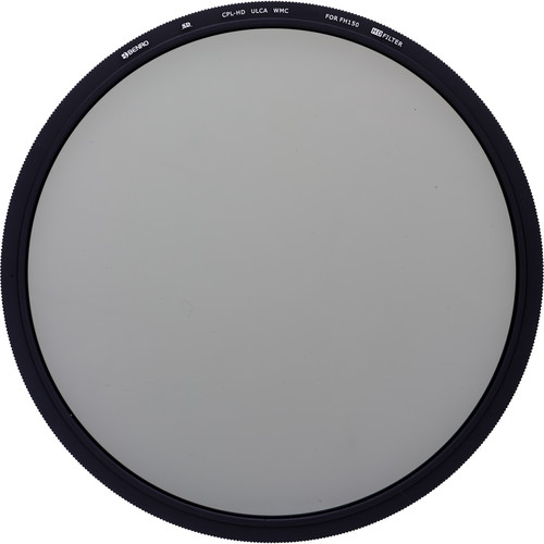 Benro Master Series 170mm CPL-HD Filter