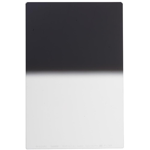 Benro 100 x 150mm Master Series Hard Edge Graduated 1.2 ND Filter