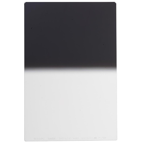 Benro 150 x 170mm Master Series Hard Edge Graduated 1.2 ND Filter