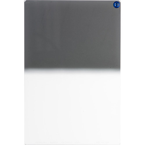 Benro 100 x 150mm Master Series Hard Edge Graduated 0.6 ND Filter