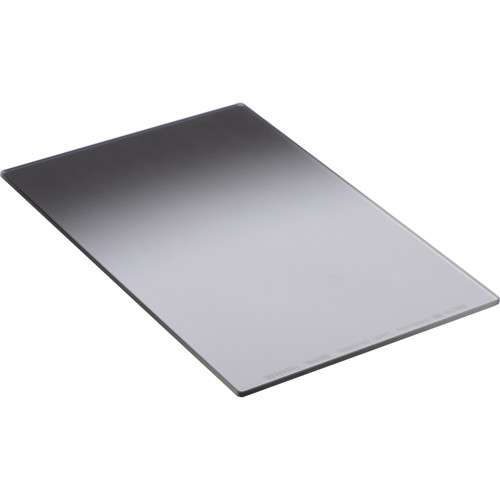 Benro 100 x 150mm Master Series Soft Edge Graduated 0.6 ND Filter