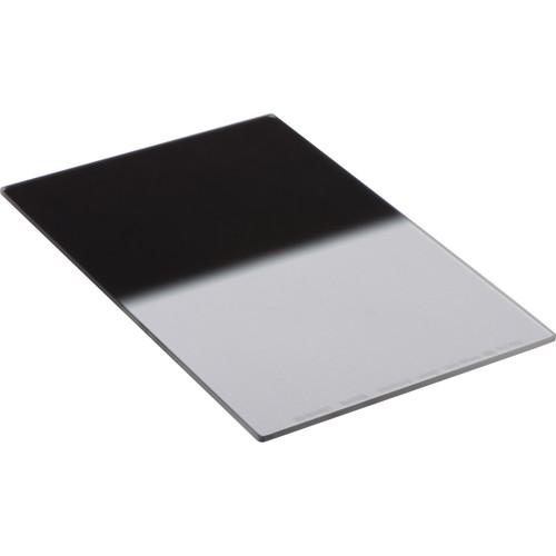 Benro 75 x 100mm Master Series Hard Edge Graduated 0.9 ND Filter