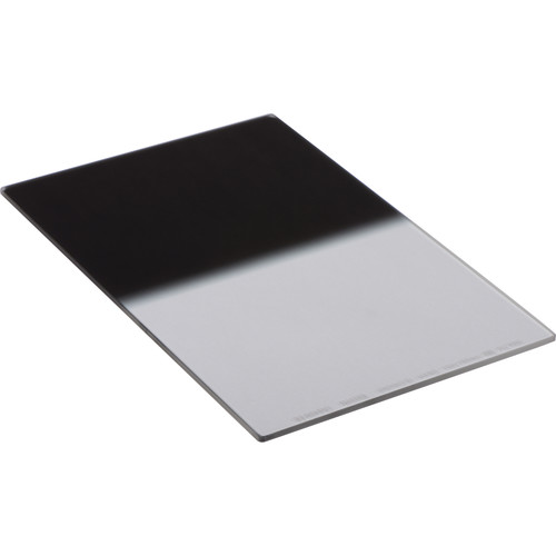 Benro 75 x 100mm Master Series Hard Edge Graduated 0.9 ND Filter