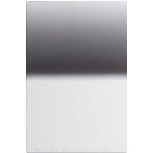 Benro 75 x 100mm Master Series Reverse-Edged Graduated ND Filter (3 Stop)