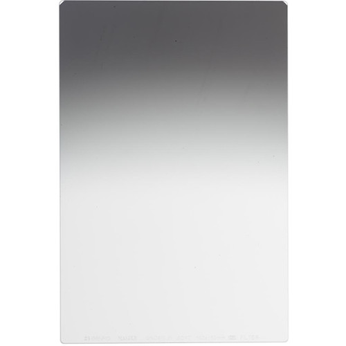 Benro 75 x 100mm Master Series Soft Edge Graduated 0.9 ND Filter