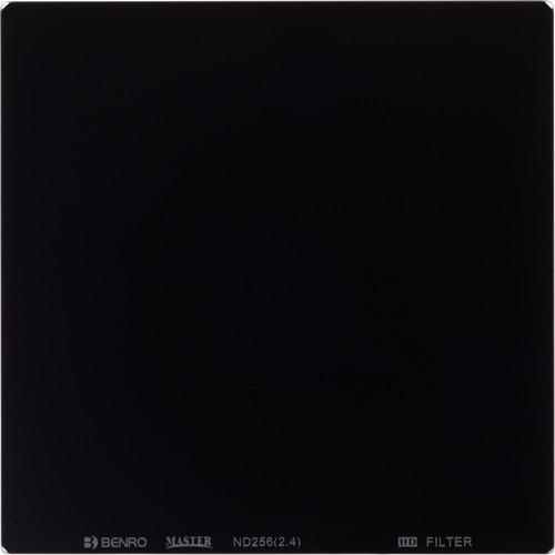 Benro 75 x 75mm Master Series Neutral Density 2.4 Filter (8 Stops)