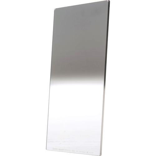 Benro 100 x 150mm MasterH Series Hard-Edge Graduated Neutral Density 1.2 Filter (4-Stop)