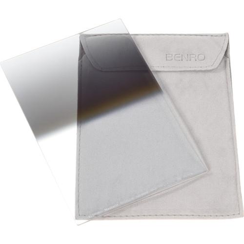 Benro 100 x 150mm MasterH Series Hard-Edge Reverse-Graduated Neutral Density 0.9 Filter (3-Stop)