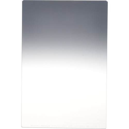 Benro 100 x 150mm MasterH Series Soft-Edge Graduated Neutral Density 0.9 Filter (3-Stop)