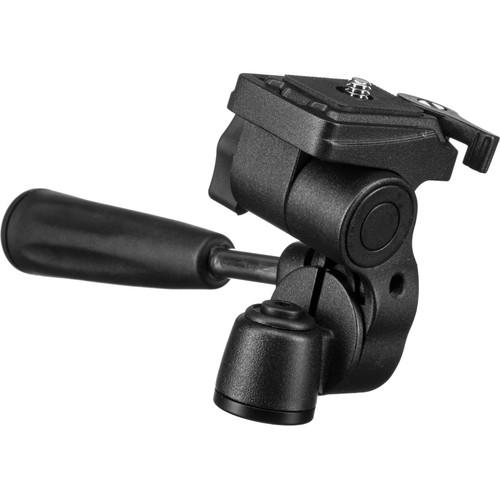 Benro P0 3-Way Pan/Tilt Head