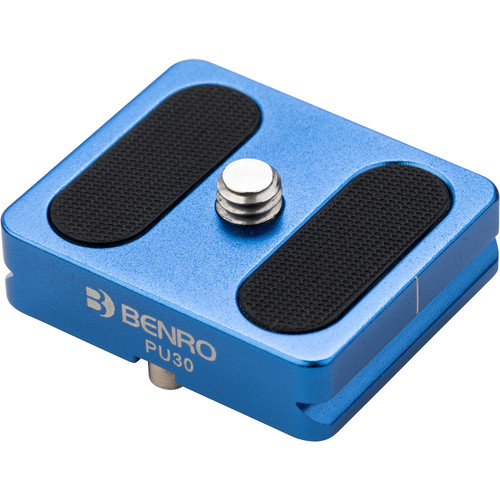 Benro PU30 Arca-Type Quick Release Plate
