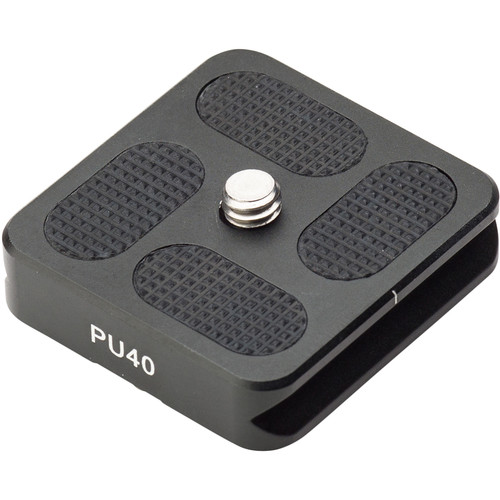Benro PU40 Universal Quick Release Plate