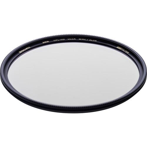 Benro ULCA WMC Slim 55mm Circular Polarizing Filter