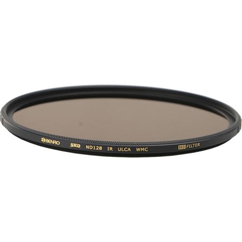 Benro 72mm Master Series ND 2.1 Filter (7-Stop)