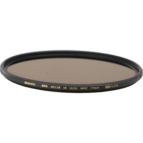 Benro 77mm Master Series ND 2.1 Filter (7-Stop)