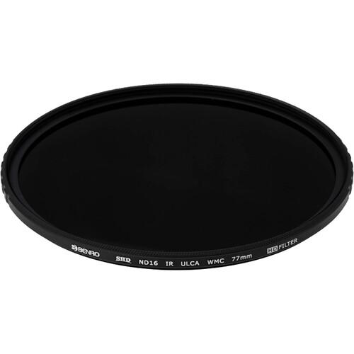 Benro 77mm Master Series ND 1.2 Filter (4-Stop)