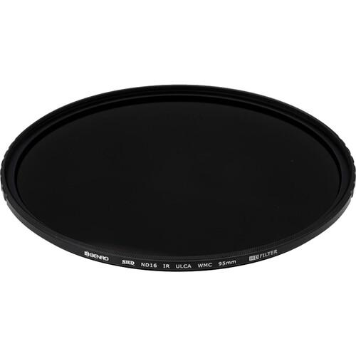 Benro 95mm Master Series ND 1.2 Filter (4-Stop)