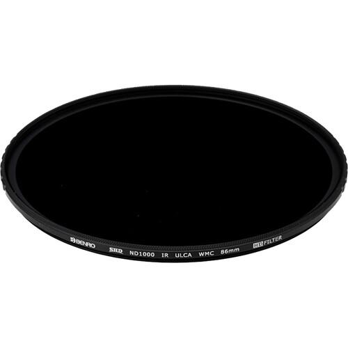 Benro 86mm Master Series Neutral Density 3.0 Filter (10 Stops)