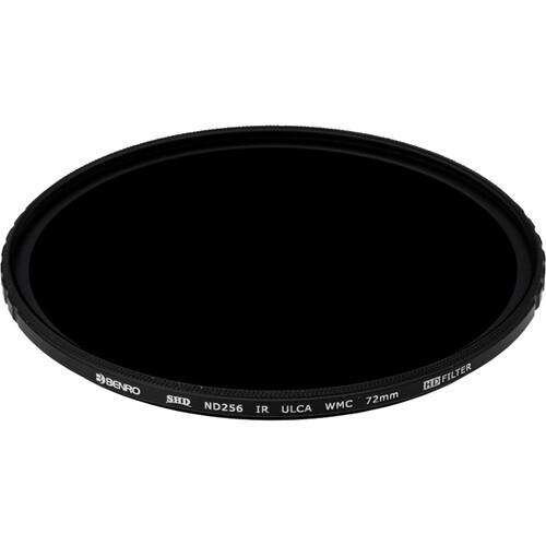 Benro 72mm Master Series Neutral Density 2.4 Filter (8 Stops)