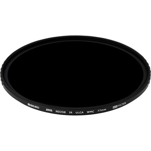 Benro 77mm Master Series ND 2.4 Filter (8-Stop)
