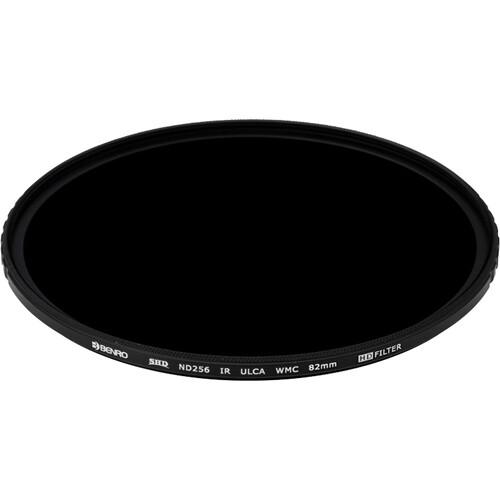 Benro 82mm Master Series ND 2.4 Filter (8-Stop)