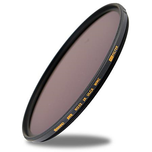 Benro 86mm Master Series ND 2.4 Filter (8-Stop)