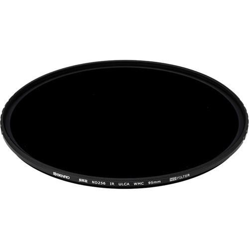 Benro 95mm Master Series Neutral Density 2.4 Filter (8 Stops)