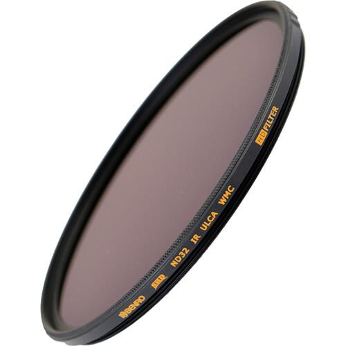 Benro 72mm Master Series Neutral Density 1.5 Filter (5 Stops)