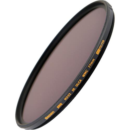 Benro 77mm Master Series Neutral Density 1.5 Filter (5 Stops)