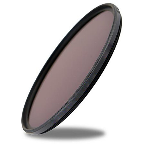Benro 67mm Master Series Neutral Density 0.6 Filter (2 Stops)