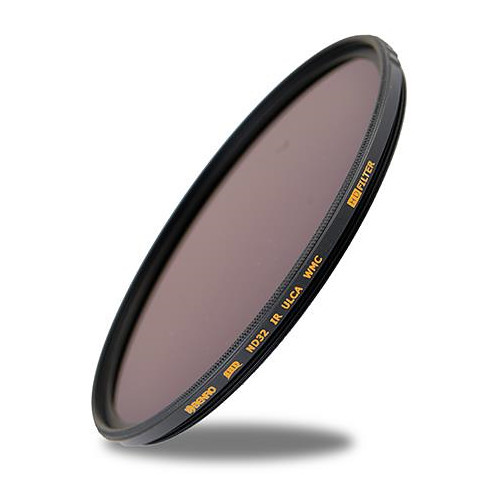 Benro 82mm Master Series Neutral Density 1.8 Filter (6 Stops)