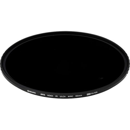 Benro 95mm Master Series Neutral Density 1.8 Filter (6 Stops)