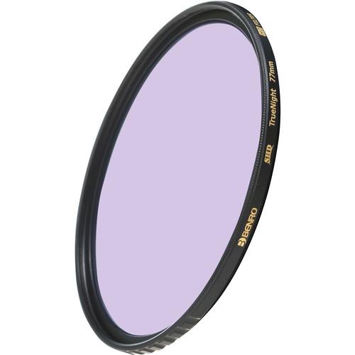 Benro 77mm Master Series TrueNight Filter (0.3 to 1-Stop)