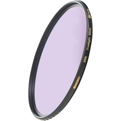 Benro 82mm Master Series TrueNight Filter