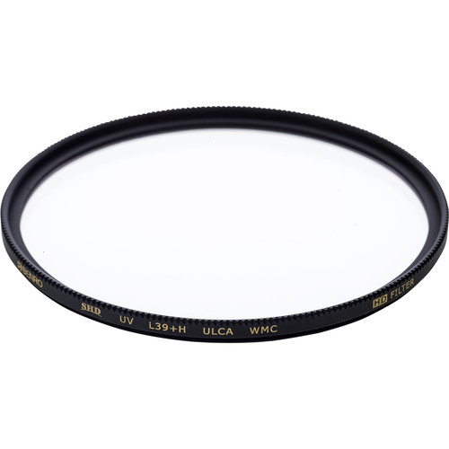 Benro 55mm L39+H ULCA WMC SHD UV Filter