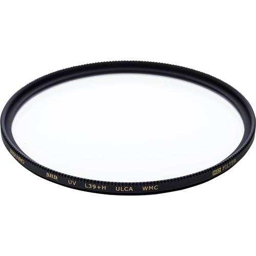 Benro 62mm L39+H ULCA WMC SHD UV Filter