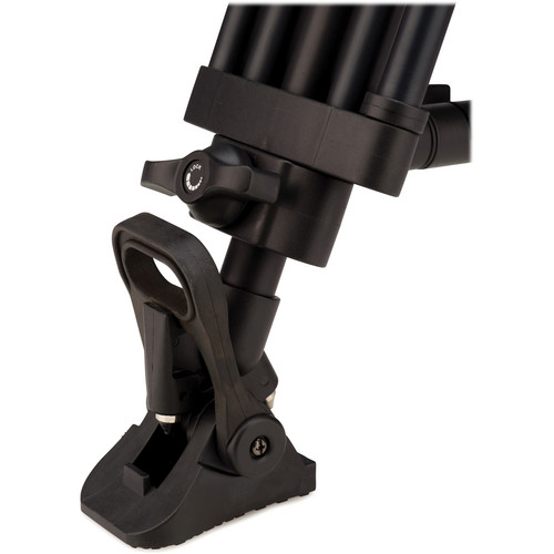 Benro SP02 Rubber Pivot Foot for H-Series Twin Leg Tripods