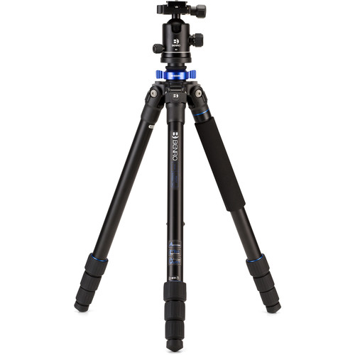 Benro TMA28AB2 Series 2 Mach3 Aluminum Tripod with B2 Ball Head