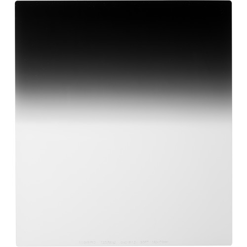 Benro 100 x 150mm Universal Series Soft-Edge Graduated Neutral Density 1.2 Filter (4-Stop)