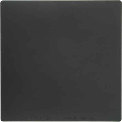 Benro 100 x 100mm Universal Series Neutral Density 1.2 Filter (4 Stops)