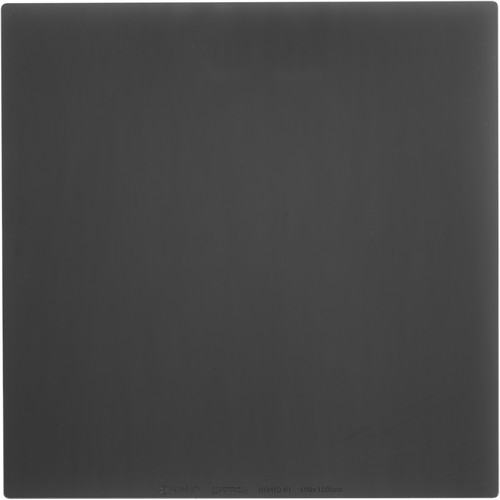 Benro 150 x 150mm Universal Series Neutral Density 0.6 Filter (2 Stops)