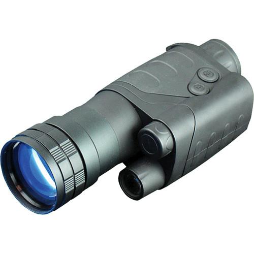 Bering Optics 2.5x40 Polaris Gen I Night Vision Monocular