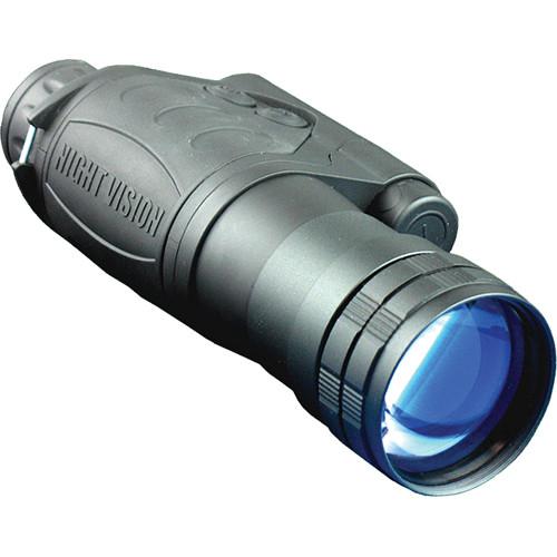 Bering Optics 3.4x50 Polaris Gen I Night Vision Monocular
