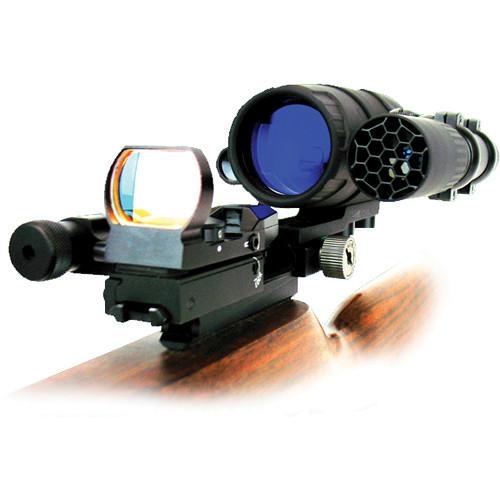 Bering Optics 2.6x44 eXact Precision Gen I Night Vision Monocular Kit