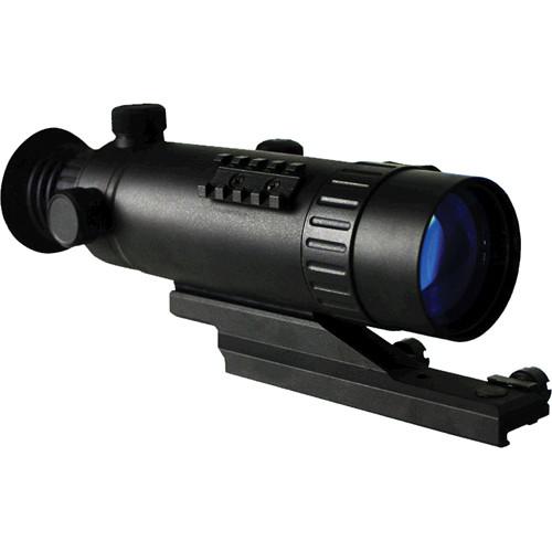 Bering Optics 3x50 Avenger Gen I Night Vision Weapon Sight (Mil Dot)