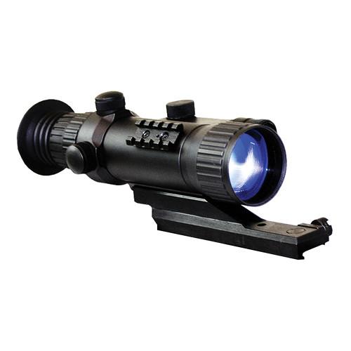 Bering Optics 3x50 Avenger Gen II Night Vision Weapon Sight (Mil Dot)