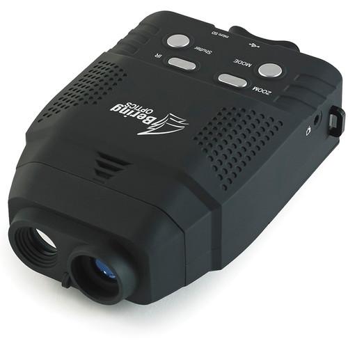 Bering Optics 1-2x15 Urban Patrol Digital Night Vision Camera