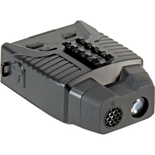 Bering Optics Night Stealth 2-4x15 Digital Night Vision Camcorder (Matte Black)